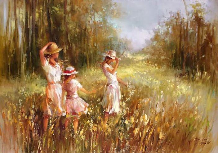 meninas-no-campo